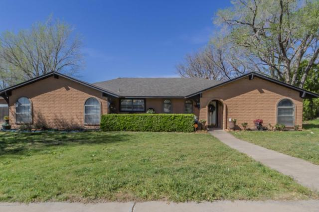 53 Country Club Dr, Canyon, TX 79015 (#19-2699) :: Lyons Realty
