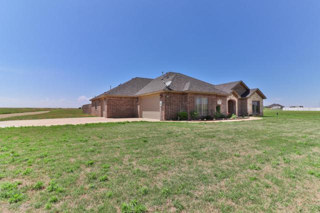 9250 Arena Dr, Bushland, TX 79119 (#19-2715) :: Keller Williams Realty