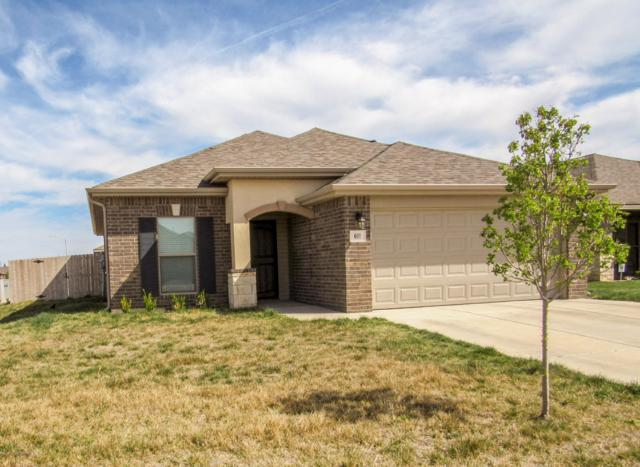 601 Elgin St, Amarillo, TX 79118 (#19-2873) :: Edge Realty