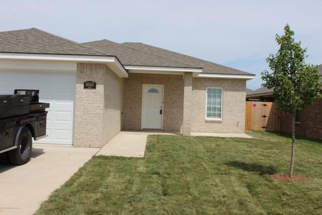 5007 Eberly St, Amarillo, TX 79118 (#19-2888) :: Elite Real Estate Group