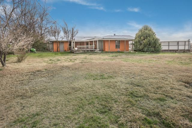 1710 Pueblo Trl, Amarillo, TX 79118 (#19-292) :: Elite Real Estate Group