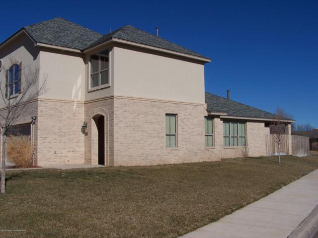 6513 Bear Dr, Amarillo, TX 79109 (#19-3) :: Elite Real Estate Group