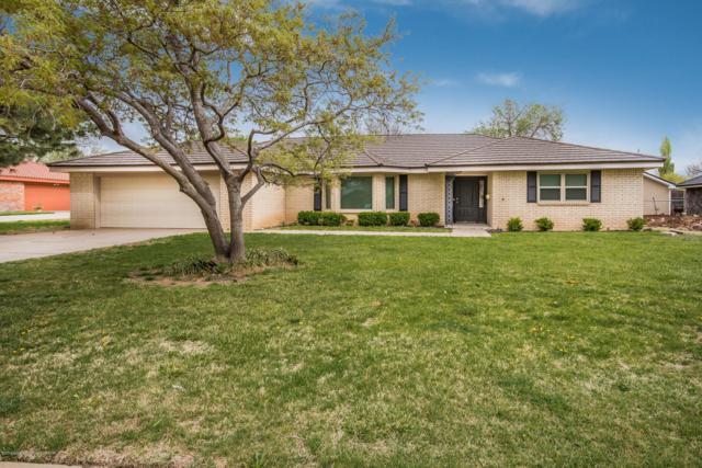 3414 Rutson Dr, Amarillo, TX 79106 (#19-3036) :: Elite Real Estate Group