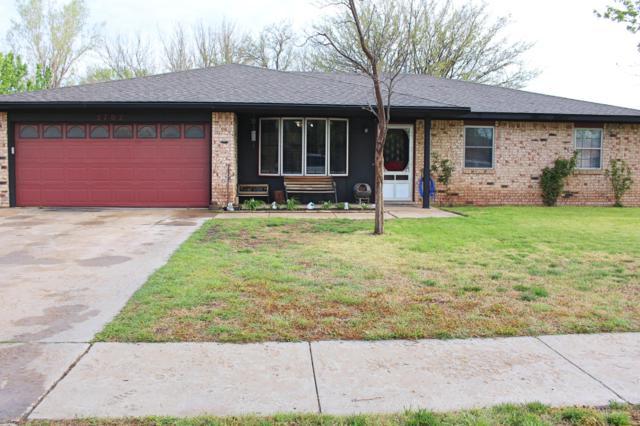 5702 Purdue St, Amarillo, TX 79109 (#19-3042) :: Edge Realty