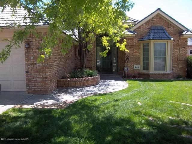 11 Crenshaw St, Amarillo, TX 79124 (#19-3161) :: Keller Williams Realty