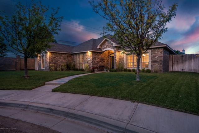 6001 Brianna Dr, Amarillo, TX 79119 (#19-3198) :: Elite Real Estate Group