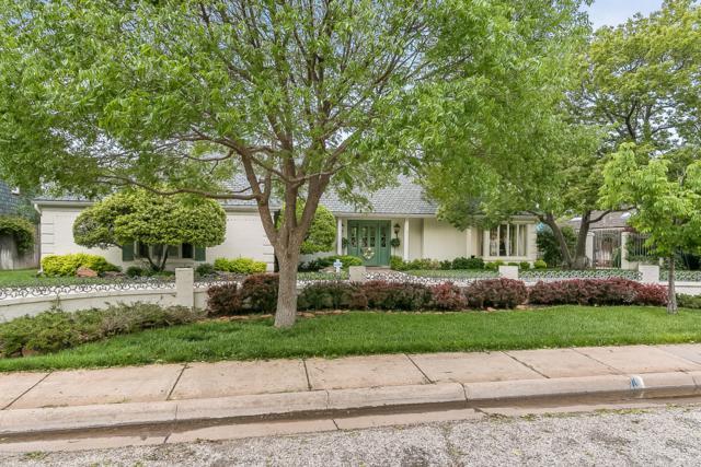 3510 Edgewood Dr, Amarillo, TX 79109 (#19-3395) :: Elite Real Estate Group