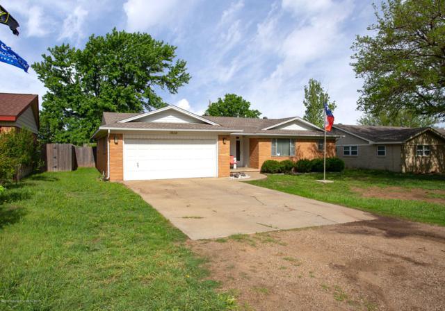 7609 Sombrero Dr, Amarillo, TX 79108 (#19-3408) :: Big Texas Real Estate Group