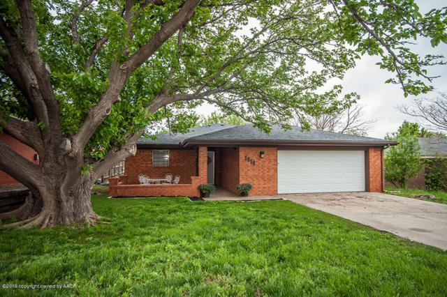 1010 Melody Ln, Amarillo, TX 79108 (#19-3428) :: Big Texas Real Estate Group