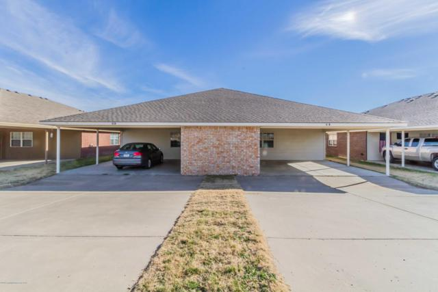61 Valleyview Rd, Canyon, TX 79015 (#19-348) :: Edge Realty