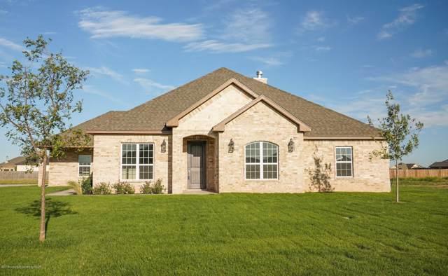 8301 Clara Allen Trl, Amarillo, TX 79118 (#19-3523) :: Live Simply Real Estate Group