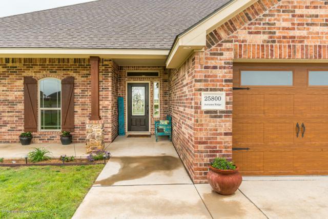 25800 Autumn Ridge Dr, Canyon, TX 79015 (#19-3579) :: Elite Real Estate Group
