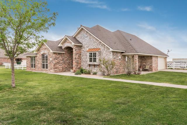 16351 Dove Prairie Rd, Canyon, TX 79015 (#19-3655) :: Big Texas Real Estate Group