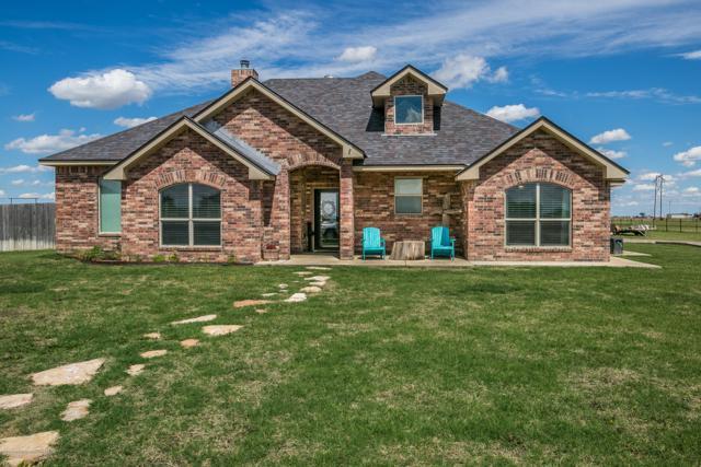 5451 Mesquite Springs Trl, Bushland, TX 79119 (#19-3668) :: Edge Realty