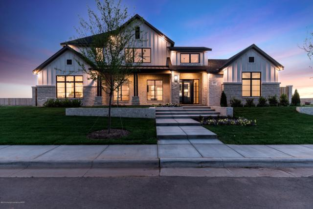 5600 Wesley Rd, Amarillo, TX 79119 (#19-3743) :: Keller Williams Realty