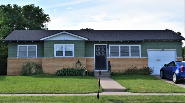 4009 26th St., Amarillo, TX 79107 (#19-3769) :: Lyons Realty