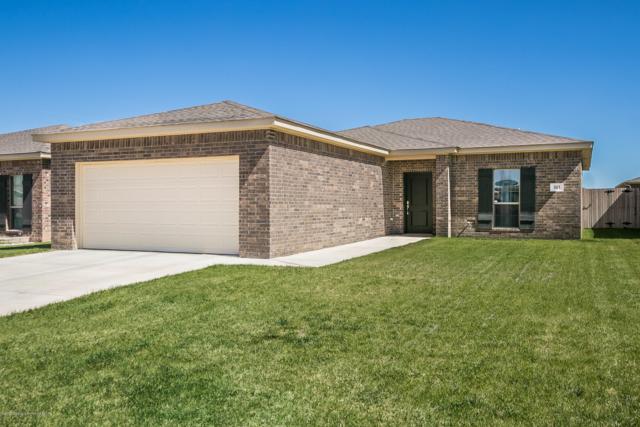 803 Lochridge St, Amarillo, TX 79118 (#19-3853) :: Keller Williams Realty