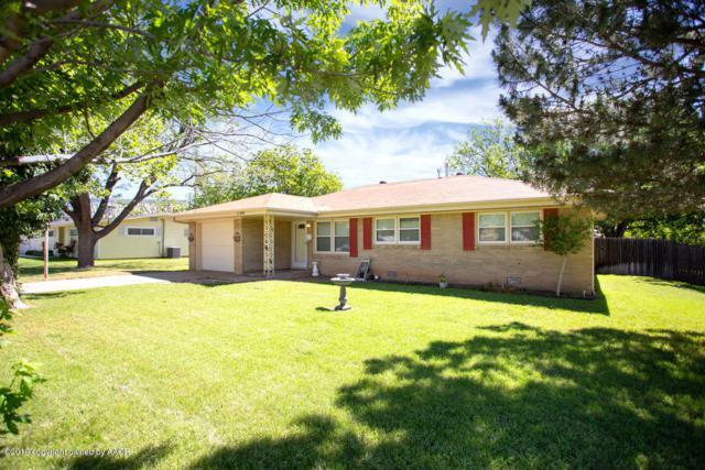 1708 Dogwood Ln, Pampa, TX 79065 (#19-3942) :: Big Texas Real Estate Group