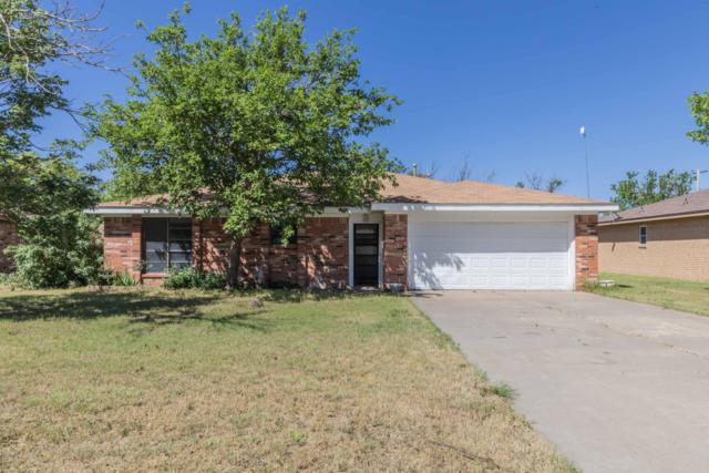 1415 Charles, Panhandle, TX 79068 (#19-4025) :: Big Texas Real Estate Group