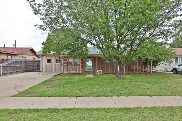 2909 Trigg St, Amarillo, TX 79103 (#19-4050) :: Lyons Realty