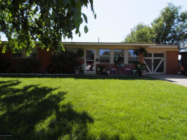 2609 Rosewood, Pampa, TX 79065 (#19-4140) :: Big Texas Real Estate Group