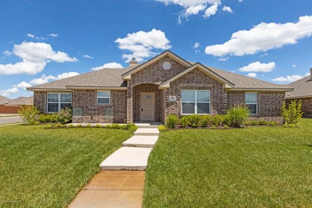 7401 City View Dr, Amarillo, TX 79118 (#19-4218) :: Edge Realty