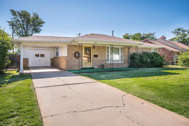 3411 Bristol Rd, Amarillo, TX 79109 (#19-4237) :: Lyons Realty