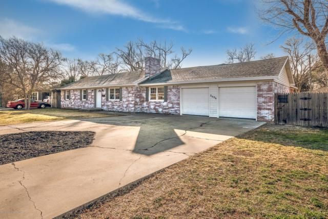 2406 10TH Ave, Canyon, TX 79015 (#19-430) :: Big Texas Real Estate Group
