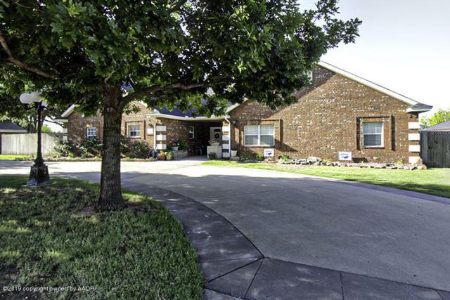 2816 7TH Ave, Canyon, TX 79015 (#19-4348) :: Lyons Realty