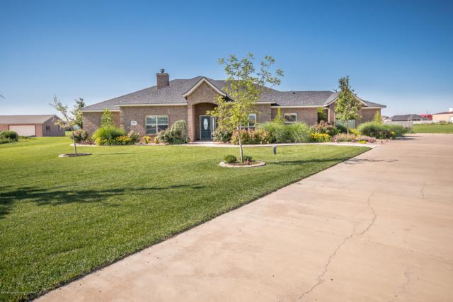 18451 Copper Ridge, Bushland, TX 79124 (#19-4548) :: Keller Williams Realty