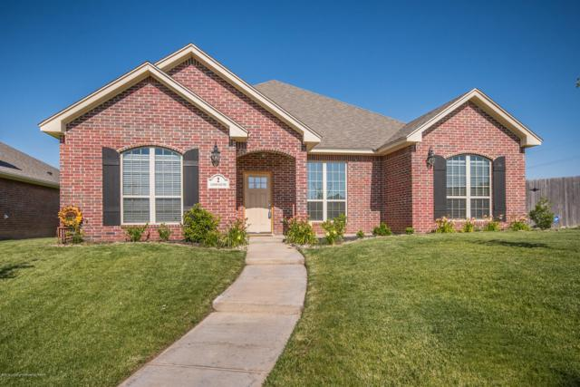 2 Canyon East Pkwy, Canyon, TX 79015 (#19-4564) :: Lyons Realty