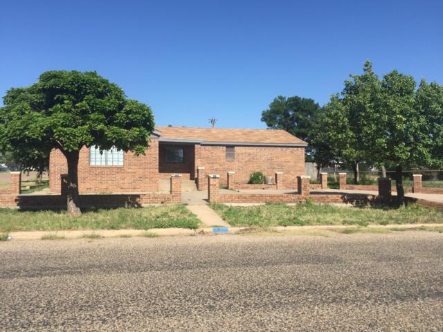 1101 Morse Ave, Stinnett, TX 79083 (#19-4769) :: Lyons Realty