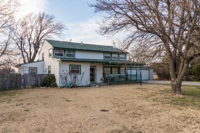 407 Martin Ave, Groom, TX 79039 (#19-495) :: Lyons Realty