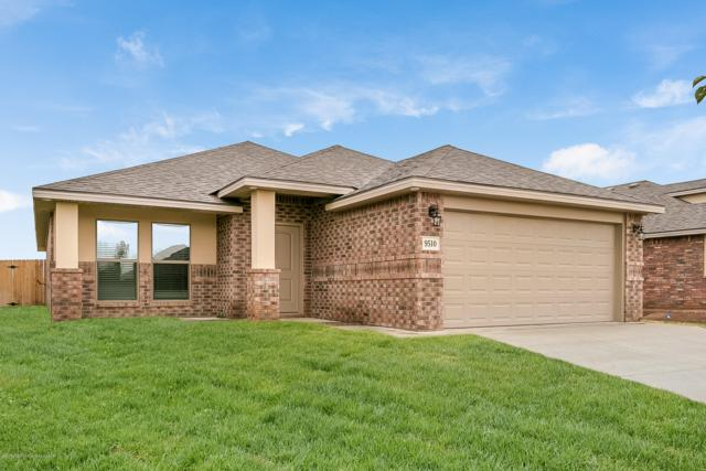 9510 Cagle Dr, Amarillo, TX 79119 (#19-4951) :: Elite Real Estate Group