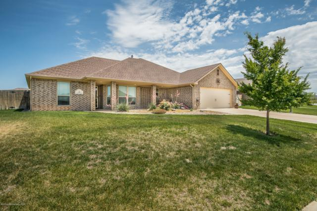 45 Neely Ln, Canyon, TX 79015 (#19-5006) :: Lyons Realty