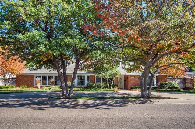 2805 Teckla Blvd, Amarillo, TX 79106 (#19-511) :: Edge Realty