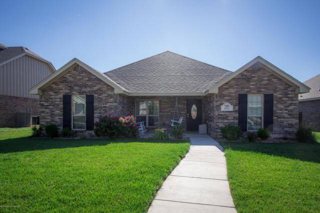 7203 Beeson St, Amarillo, TX 79119 (#19-5119) :: Elite Real Estate Group