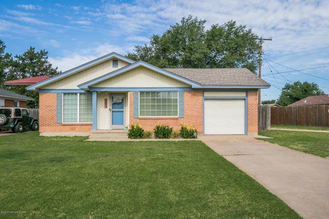 1530 Lyles St, Amarillo, TX 79106 (#19-5257) :: Keller Williams Realty