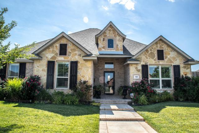 7408 Columbus Dr, Amarillo, TX 79118 (#19-5331) :: Elite Real Estate Group