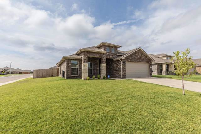 9505 Cagle Dr, Amarillo, TX 79119 (#19-5425) :: Live Simply Real Estate Group