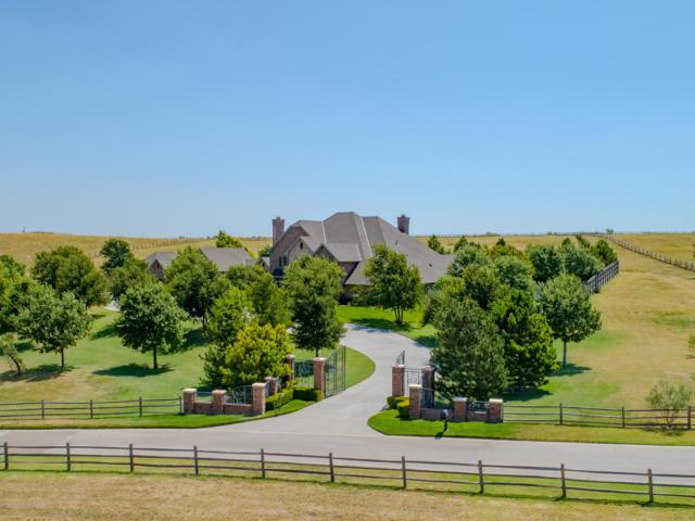 8 Stoneridge, Amarillo, TX 79124 (#19-5449) :: Lyons Realty