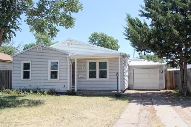 4125 Van Buren St, Amarillo, TX 79110 (#19-5615) :: Lyons Realty
