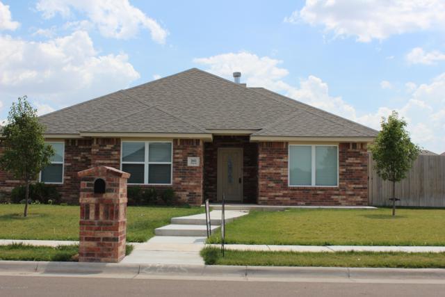 2805 Spokane Ave, Amarillo, TX 79118 (#19-5628) :: Lyons Realty