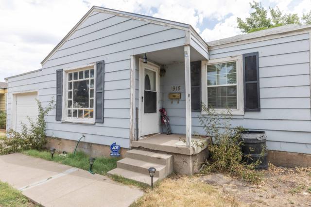 1915 Roosevelt St, Amarillo, TX 79103 (#19-5639) :: Lyons Realty