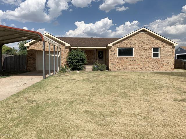 317 Farmer Ave, Stinnett, TX 79083 (#19-5665) :: Lyons Realty