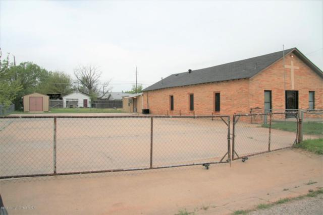 211 Forest St, Amarillo, TX 79106 (#19-5666) :: Lyons Realty