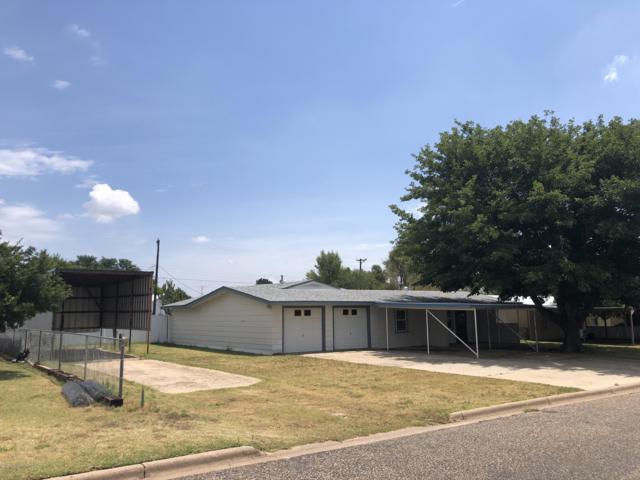 315 Brown Ave, Stinnett, TX 79083 (#19-5772) :: Lyons Realty
