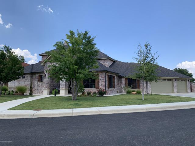 10 Valhalla Ln, Amarillo, TX 79124 (#19-5778) :: Lyons Realty