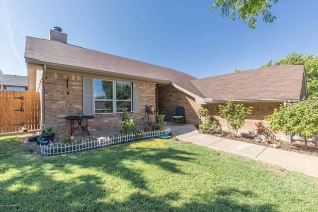 1300 Montclair Dr, Amarillo, TX 79124 (#19-5796) :: Elite Real Estate Group