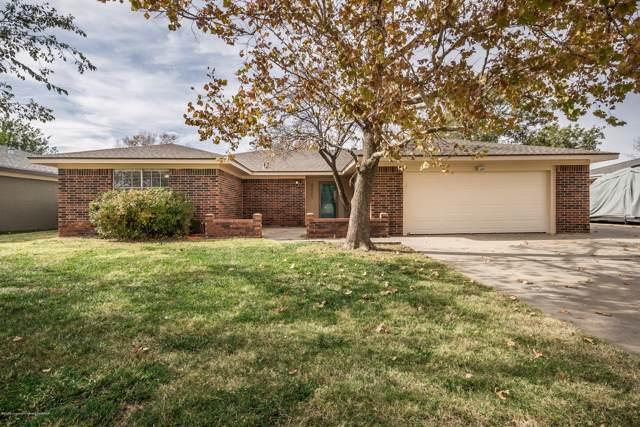 2621 Cherokee Dr, Pampa, TX 79065 (#19-5940) :: Elite Real Estate Group